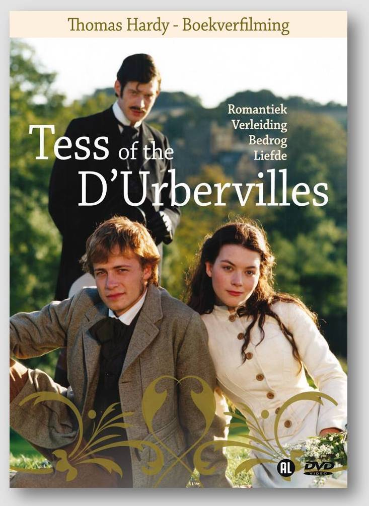 an examination of the novel tess of the durbervilles by thomas hardy Reading of tess of the d'urbervilles, to see in the novel the concretization of the thoughts in the three essays here, i find it necessary to justify my choice of texts.
