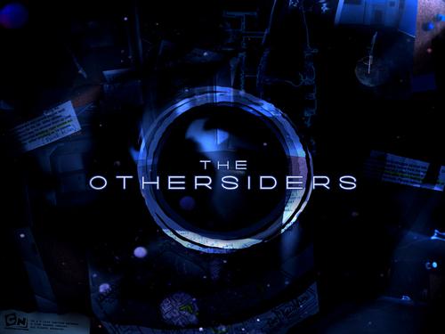The Othersiders वॉलपेपर