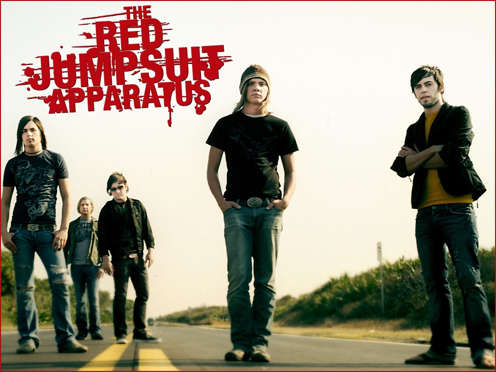 Red Jumpsuit Apparatus images The Red Jumpsuit Apparatus HD ...