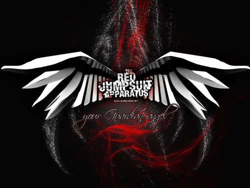 The Red Jumpsuit Apparatus - red-jumpsuit-apparatus Wallpaper