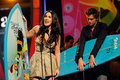 The Teen Choice Awards 2009 - twilight-series photo