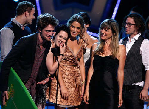 The Teen Choice Awards 2009