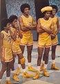 The brilliant Jackson 5! Rare Photos!