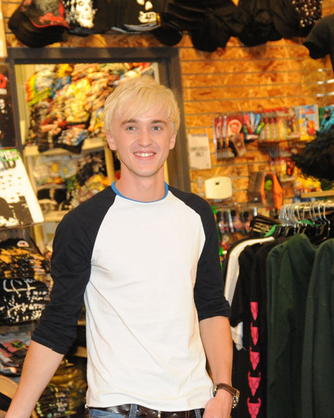 tom felton and daniel radcliffe gay. tom felton and daniel