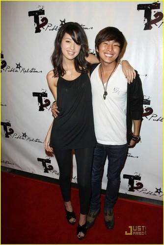 Totally Texty Teen Choice Awards- Pre-party 09