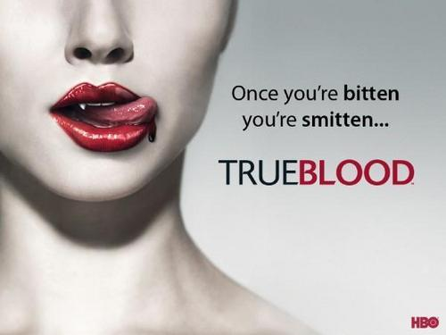 True Blood amor