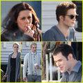 Twilight and New Moon :) - twilight-series photo