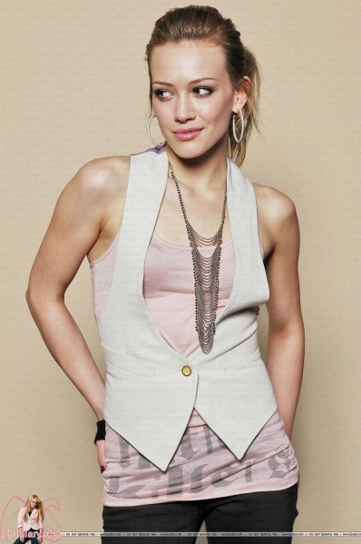 Hilary Duff hot and news