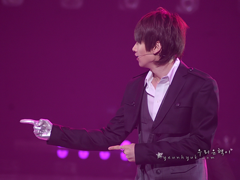 Donghae and eunhyuk dating 8