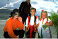 Various > Michael in Tenerife - michael-jackson photo
