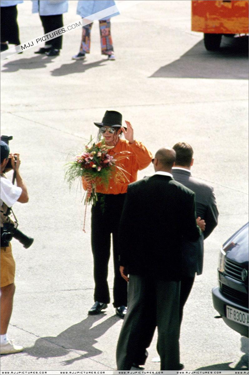 Various > Michael in Tenerife