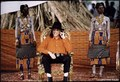 Various > Michael visits Africa - michael-jackson photo