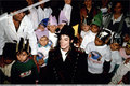 Various > Michael visits Bucharest - michael-jackson photo