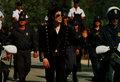 Various > Michael visits Bucharest - michael-jackson photo