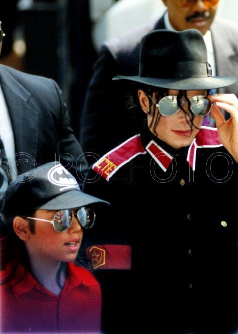 Various > Michael visits Copenhagen