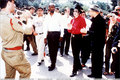 Various > Michael visits Israel - michael-jackson photo