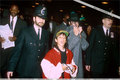 Various > Michael visits London - michael-jackson photo