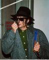 Various > Michael visits London - michael-jackson photo