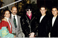 Various > Michael visits Mexico - michael-jackson photo