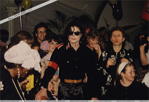 "Various > ""My ディナー With Michael"""