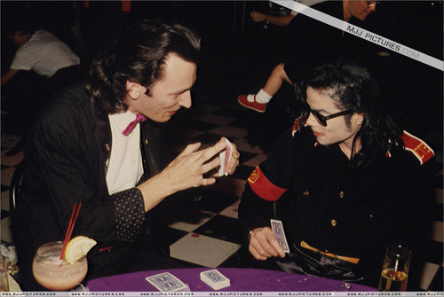 "Various > ""My jantar With Michael"""
