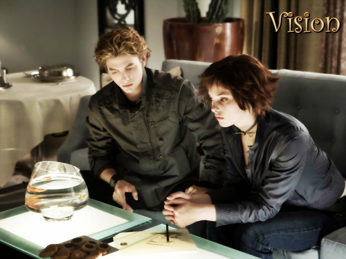 Vision - jackson-rathbone Wallpaper