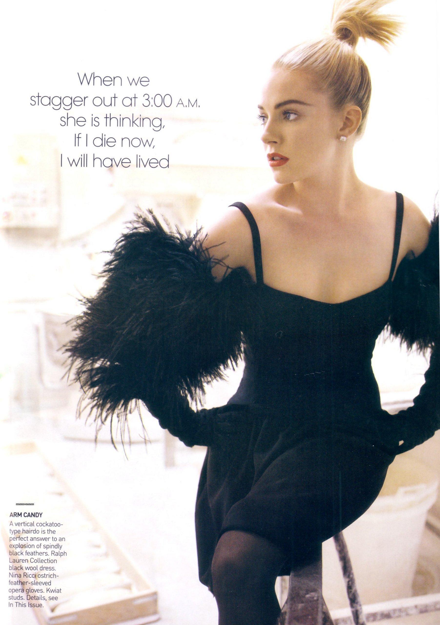 Vogue (US) - Sept 2007 [HQ]