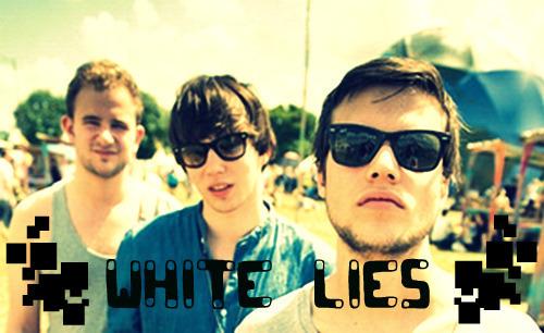 White Lies White Lies Photo 7573454 Fanpop