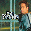 The X-Files fotografia containing a chainlink fence titled X-Files