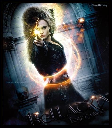 bella - bellatrix-lestrange photo