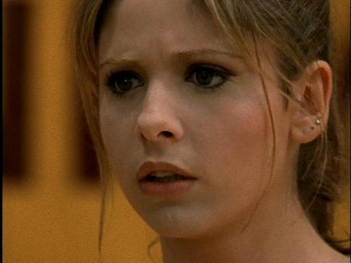 buffy season 1
