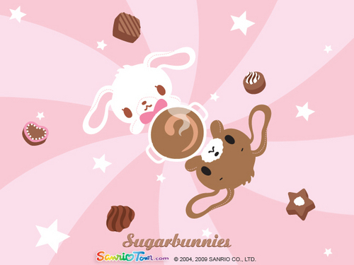 Sugarbunnies wallpaper with a parasol titled convoui_si_200906B.jpg