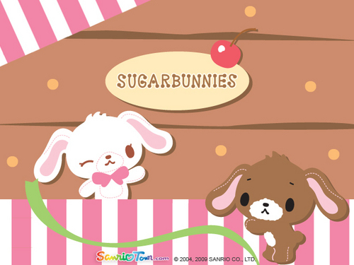 Sugarbunnies wallpaper entitled convoui_si_200906E.jpg