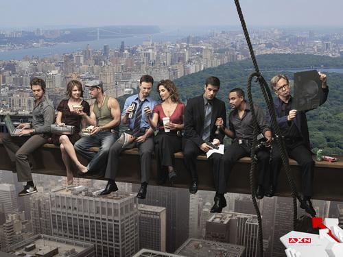 CSI ny season 4
