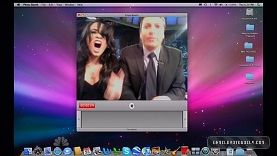demi on Late Night with Jimmy Fallon