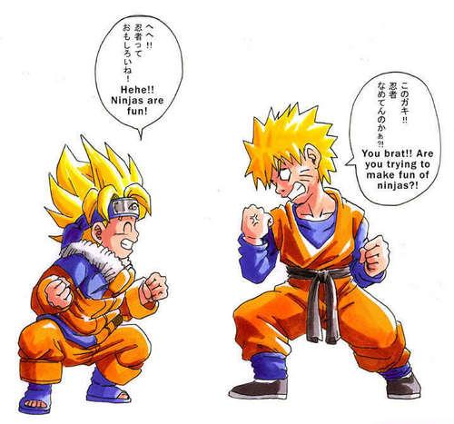 funny Naruto