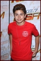 jake at kiis fm tca gift lounge - jake-t-austin photo