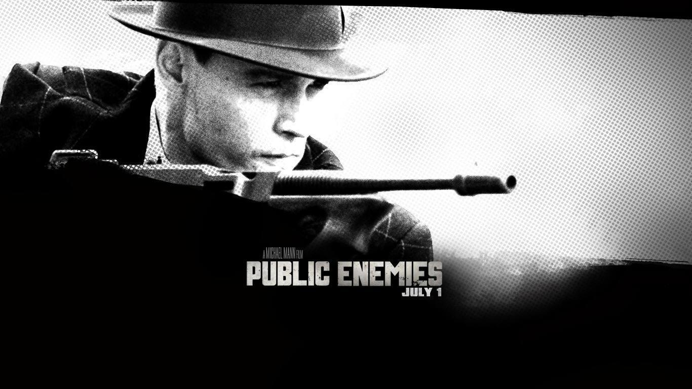 john - Public Enemies ...