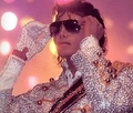 looking hot in those smashing aviators - michael-jackson photo