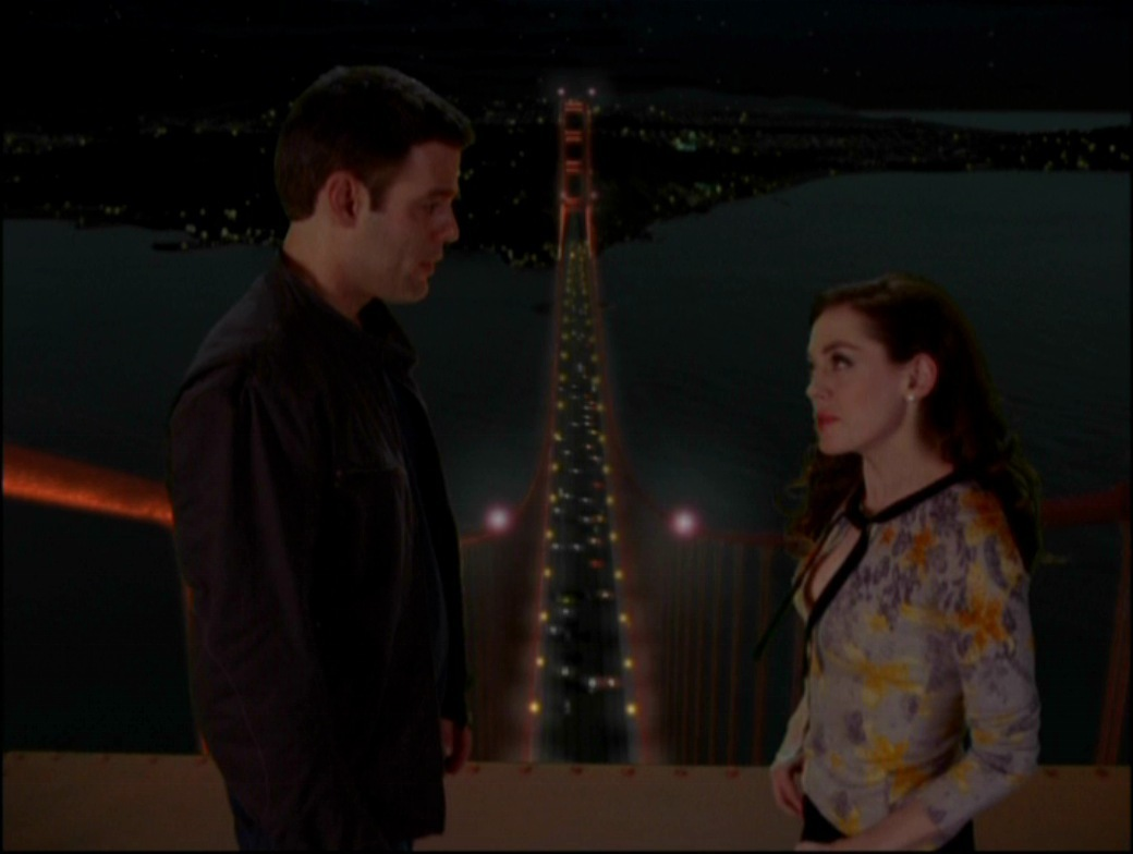 charmed paige and henry first meet