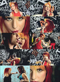 paramore- misery buisness - music-videos photo