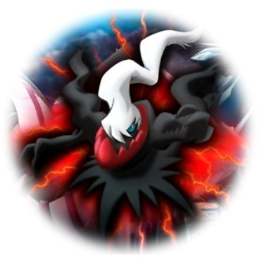 Darkrai photo