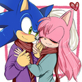 princess and prince - sonamy photo