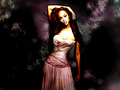 tyra Banks - tyra-banks wallpaper
