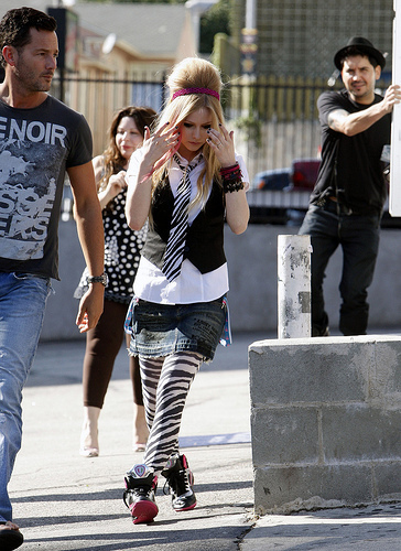 woot avril