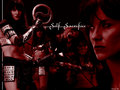 xena-warrior-princess - xena wallpaper