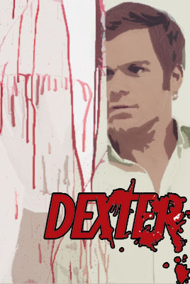 *Dexter* - dexter Fan Art