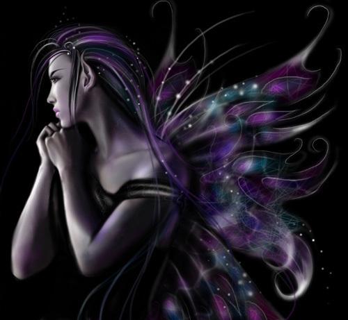 The soñar despierto Fairy