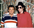 Various > Miscellaneous - michael-jackson photo
