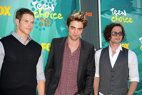 2009 Teen Choice Awards